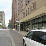 Hampton Inn Cleveland Downtown Foto