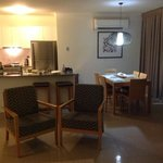 Foto Grand Mercure Apartments Twin Waters