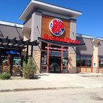 Photo de Boston Pizza