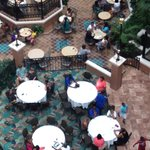 Photo de Embassy Suites Hotel Jacksonville - Baymeadows