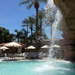 Photo de Sheraton Desert Oasis