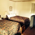 Foto van Waterfront Inn - Mackinaw City