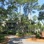Foto de Disney's Hilton Head Island Resort