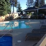 Foto Bend Inn Suites