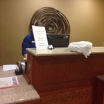 Photo de BEST WESTERN PLUS Mishawaka Inn