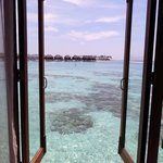 Фотография Olhuveli Beach & Spa Resort
