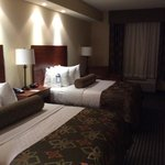 Photo de BEST WESTERN PLUS Westgate Inn & Suites