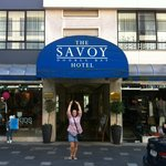 The Savoy Double Bay Hotel resmi