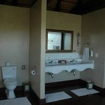 Foto de Epacha Game Lodge and Spa