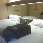 Foto di Microtel Inn & Suites by Wyndham Bentonville