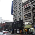 Photo of K Hotel (Keelung)