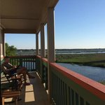 Disney's Hilton Head Island Resort resmi