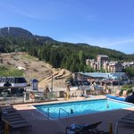 Foto Pan Pacific Whistler Mountainside