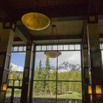The Lodge at Big Sky resmi