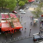 Foto Citadines Place d'Italie Paris