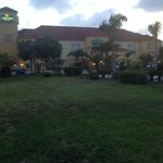 La Quinta Inn & Suites Brownsville North照片