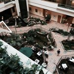 Bilde fra Embassy Suites Hotel Greenville Golf Resort & Conference Cen