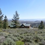 Sawtooth Mountain Lodge B&B의 사진