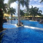 Foto de Aggie Grey's Lagoon, Beach Resort & Spa