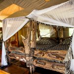Royal Mara Safari Lodge Foto