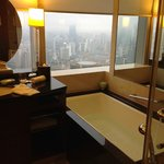 Фотография JW Marriott Hotel Shanghai at Tomorrow Square