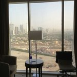 Photo de Radisson Blu Hotel Dubai Downtown
