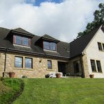 Φωτογραφία: Lomond View Country House