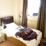 Φωτογραφία: Leeds Castle Stable Courtyard Bed & Breakfast