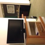 ภาพถ่ายของ SpringHill Suites Chicago Lincolnshire