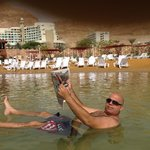 Royal Rimonim Dead Sea Foto
