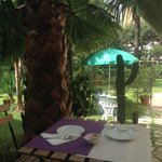 Foto Aedes B&B - The Garden of Dreams
