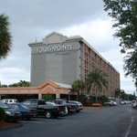 Bilde fra Four Points by Sheraton New Orleans Airport