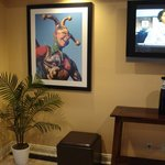 Four Points by Sheraton New Orleans Airport resmi
