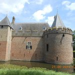 Photo of Castle Radboud