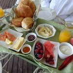 Dalblair Bed and Breakfast의 사진