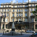 Bristol Marriott Royal Hotel resmi