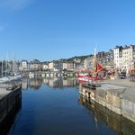 Photo de La Closerie Honfleur