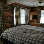 Φωτογραφία: Chipita Lodge Bed and Breakfast