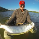 Antigua Fly Fishing & Light Tackle Charters