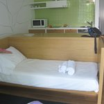 Foto van Mxp Rooms Guest House