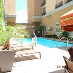 Φωτογραφία: Hyatt Place Riverside Downtown
