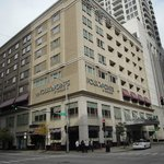 Foto Four Points by Sheraton Chicago Downtown / Magnificent Mile