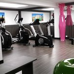 Holiday Inn Paris Versailles Bougival resmi