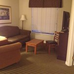 HYATT house Boston/Burlington resmi