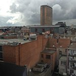 Ibis Styles Antwerpen City Center Foto