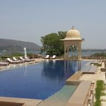 Foto The Oberoi Udaivilas