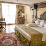 Φωτογραφία: Arabian Courtyard Hotel & Spa