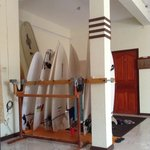 Photo de Just Surf Villa Maldives
