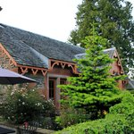 Foto de Alderdale Bed & Breakfast