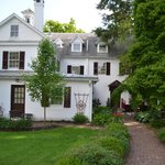 Φωτογραφία: 1777 Americana Inn Bed & Breakfast
